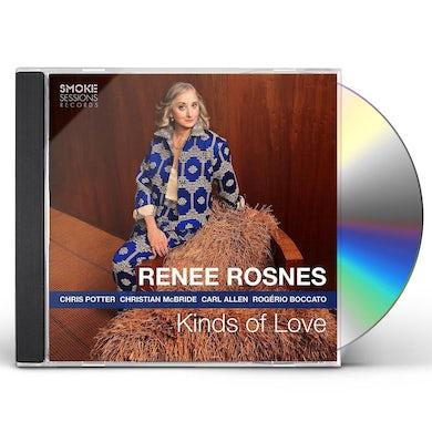 Kind Of Love CD