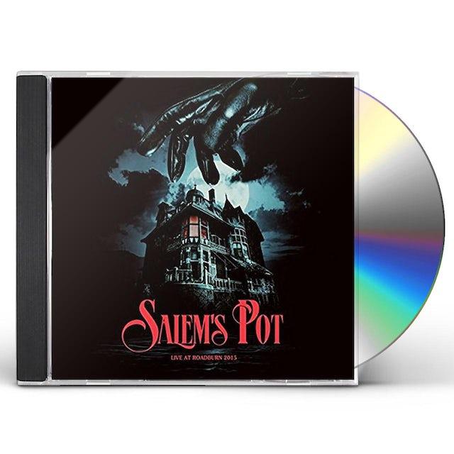 Salems Pot LIVE AT ROADBURN 2016 CD