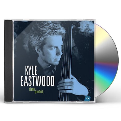 Kyle Eastwood TIME PIECES CD