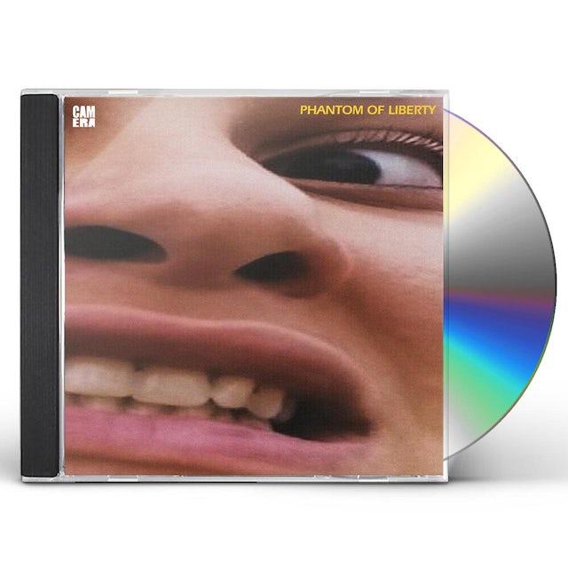 Camera PHANTOM OF LIBERTY CD