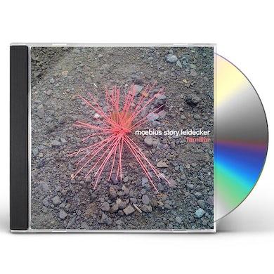 Moebius / Story / Leidecker FAMILIAR CD