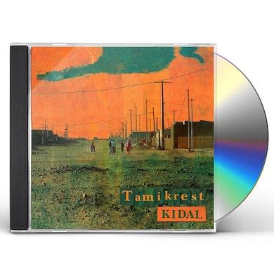 Tamikrest KIDAL CD