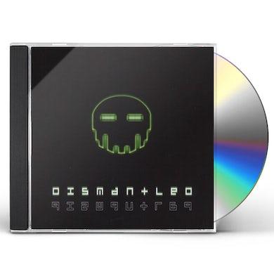 Dismantled CD
