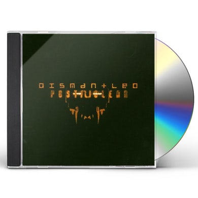 Dismantled POST NUCLEAR CD