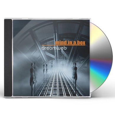 mind.in.a.box DREAMWEB CD