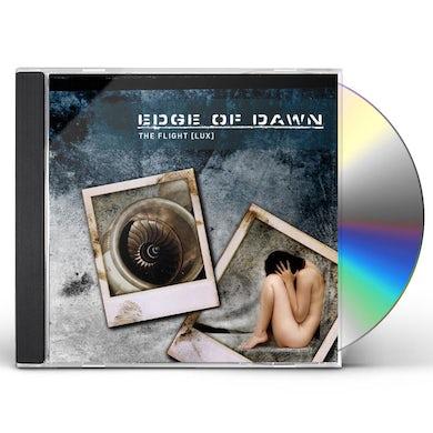 Edge Of Dawn FLIGHT CD