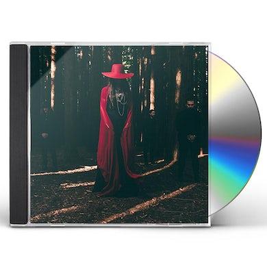 Devil Electric CD
