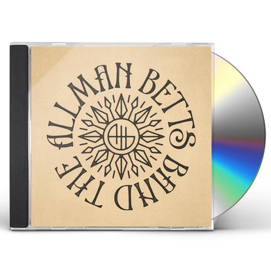 Allman Betts Band DOWN TO THE RIVER CD