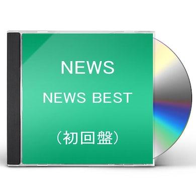 NEWS BEST OF CD