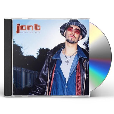 Jon B ARE U STILL DOWN-G.H. CD
