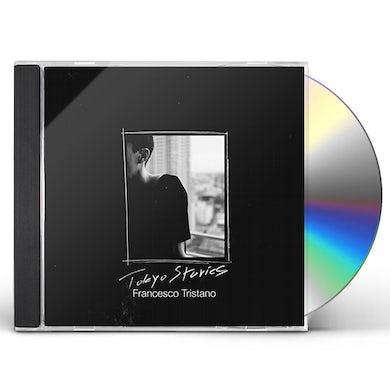 Francesco Tristano TOKYO STORIES / Original Soundtrack CD