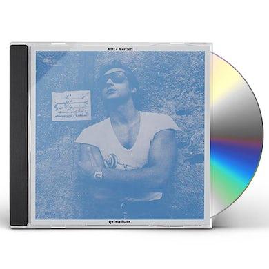 ARTI & MESTIERI QUINTO STATO CD