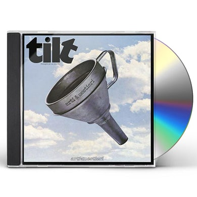 TILT (IMMAGINI PER UN ORECCHIO) CD
