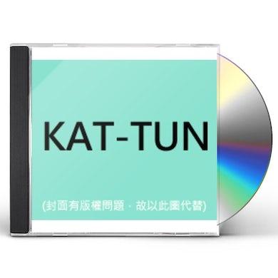 KAT-TUN IN FACT CD