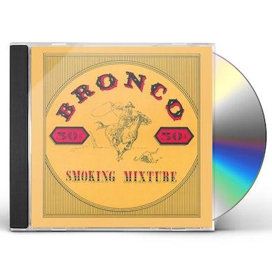 Bronco SMOKING MIXTURE CD