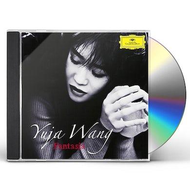 Yuja Wang FANTASIA CD