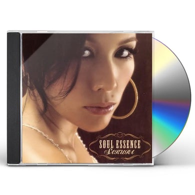 sakura SOUL ESSENCE CD