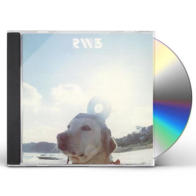 RADWIMPS3 CD