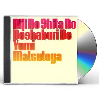 Yumi Matsutoya NIJINOSHITANO DOSYABURIDE CD