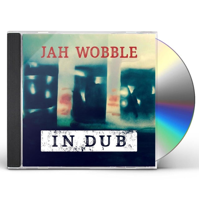 Jah Wobble IN DUB: DELUXE CD