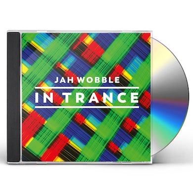 Jah Wobble IN TRANCE CD