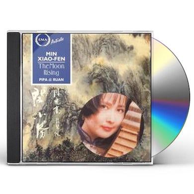 Min Xiao-Fen MOON RISING CD