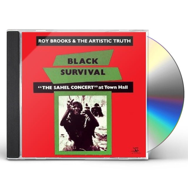 Black Survival / Various