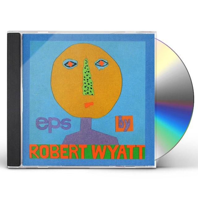 Robert Wyatt EPS CD