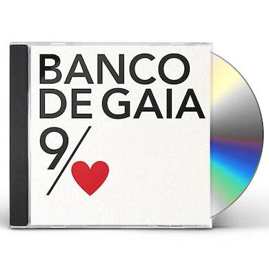 Banco de Gaia 9TH OF NINE HEARTS CD