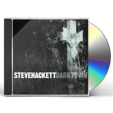 Steve Hackett DARKTOWN CD