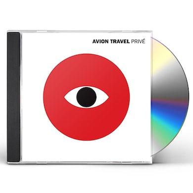 Avion Travel PRIVE CD