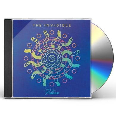 Invisible PATIENCE CD