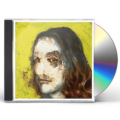 Jameszoo FOOL CD