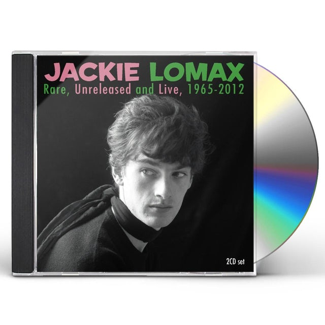 Jackie Lomax