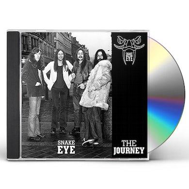 Snake Eye JOURNEY CD