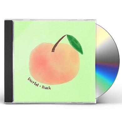 PEACH CD