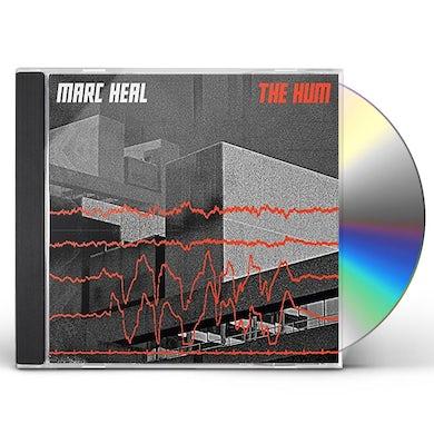 Marc Heal HUM CD