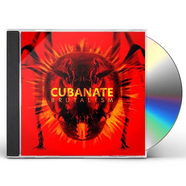 Cubanate BRUTALSIM CD