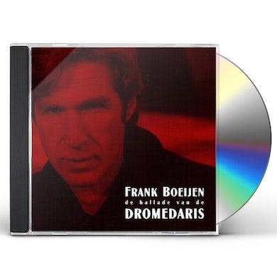 Frank Boeijen BALLADE VAN DE DROMEDARIS CD
