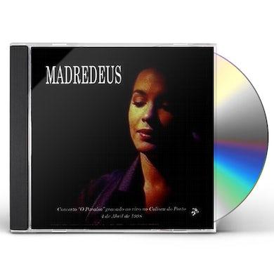 Madredeus OPORTO CD