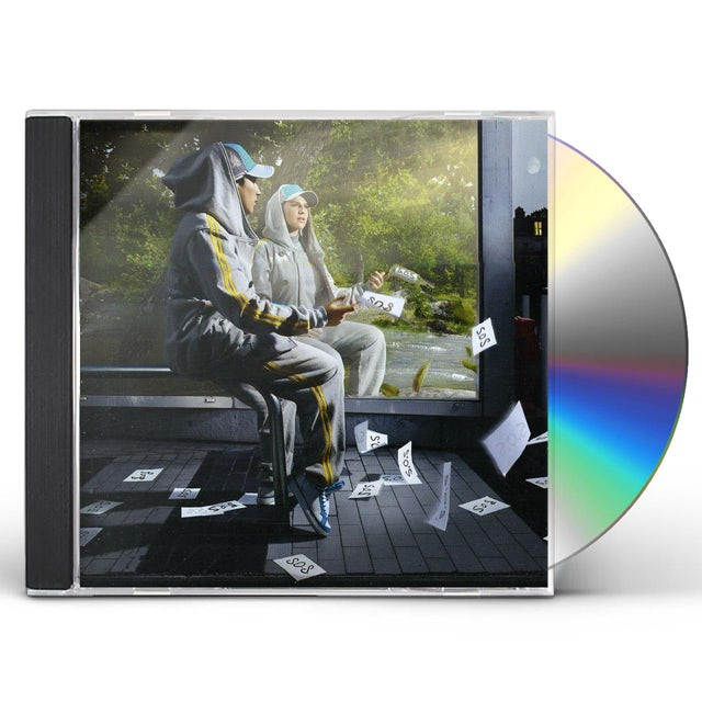 Diams S.O.S CD