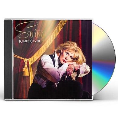 Renee Geyer SWING CD