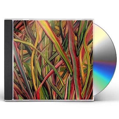 GENGAHR WHERE WILDNESS GROWS CD