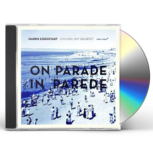 Harris Eisenstadt ON PARADE IN PAREDE CD