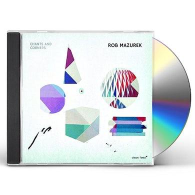Rob Mazurek CHANTS & CORNERS CD