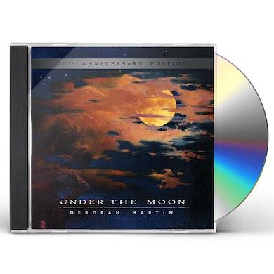 Deborah Martin UNDER THE MOON: 20TH ANNIVERSARY EDITION CD