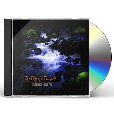 EDGE OF A FAIRYTALE CD