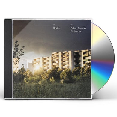 Breton OTHER PEOPLE'S PROBLEMS CD