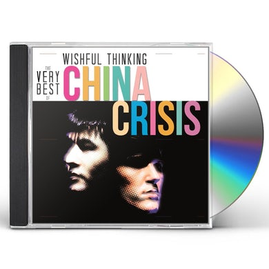 WISHFUL THINKING: THE CHINA CRISIS COLLECTION CD