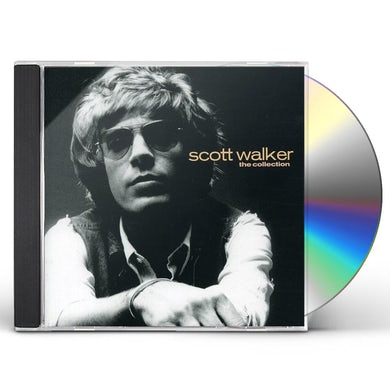 Scott Walker COLLECTION CD